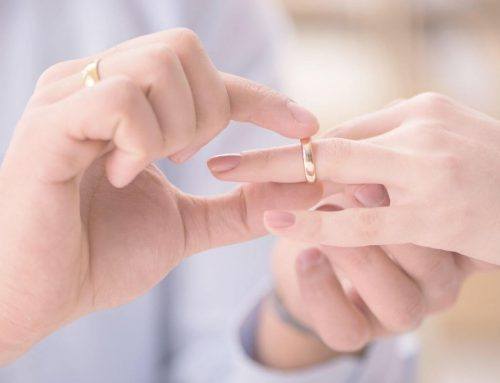 Marriage in Phuket, Thailand