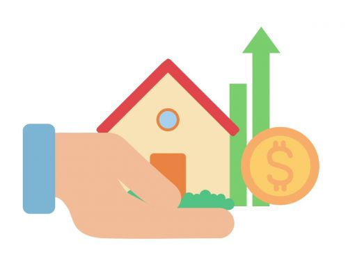 Solution économique grâce à l'investissement immobilier des étrangers.